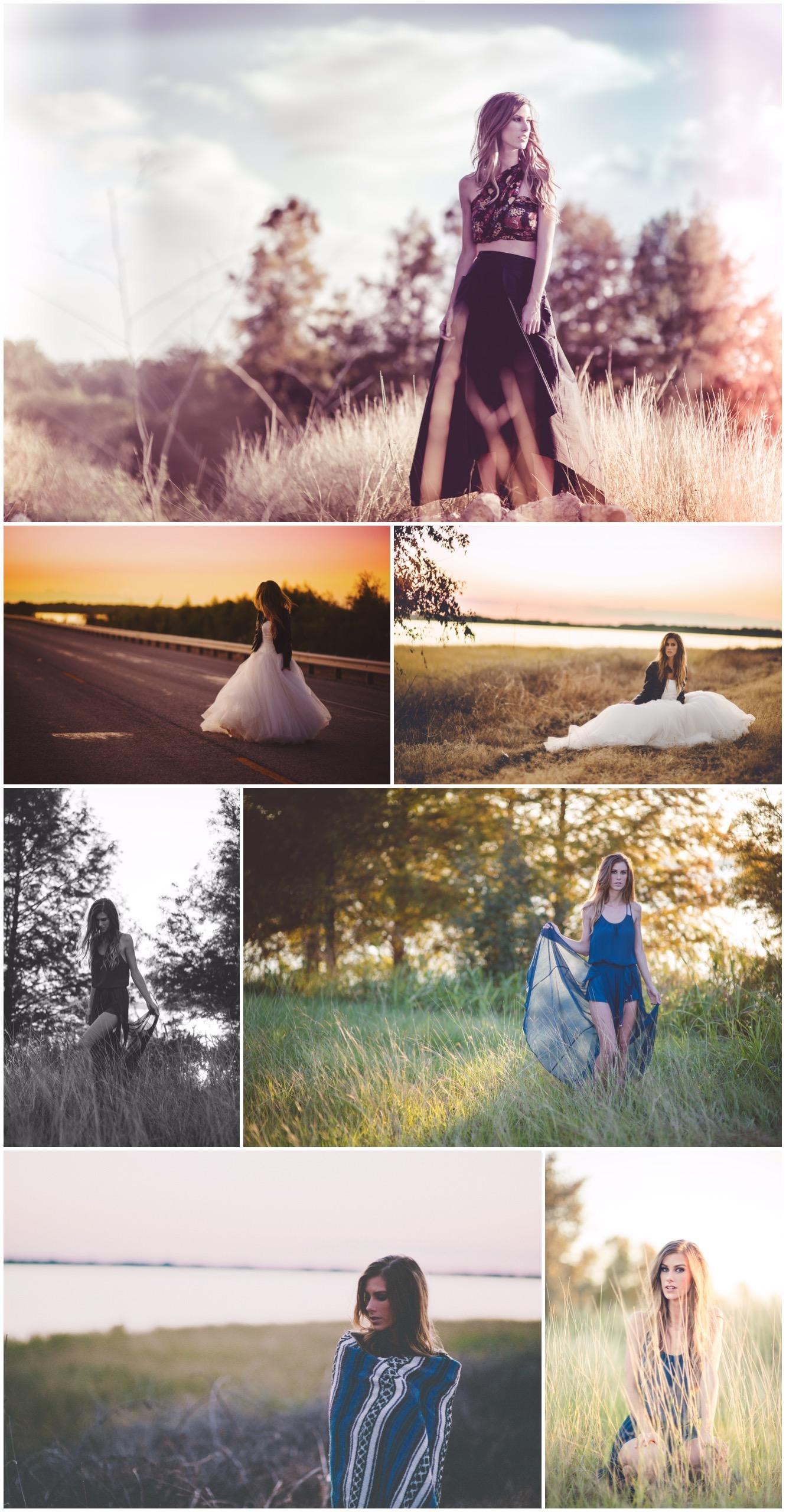 Sundays with Allison | Fashion Photoshoot | Photographer | Laraina Hase Photography