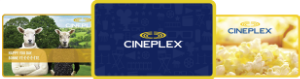 Buy a $30 Gift Card and get the free movie gift pack that includes: free regular popcorn, seat upgrade, BoGo Free Admission, 100 Scene Points; ends June 30/16
