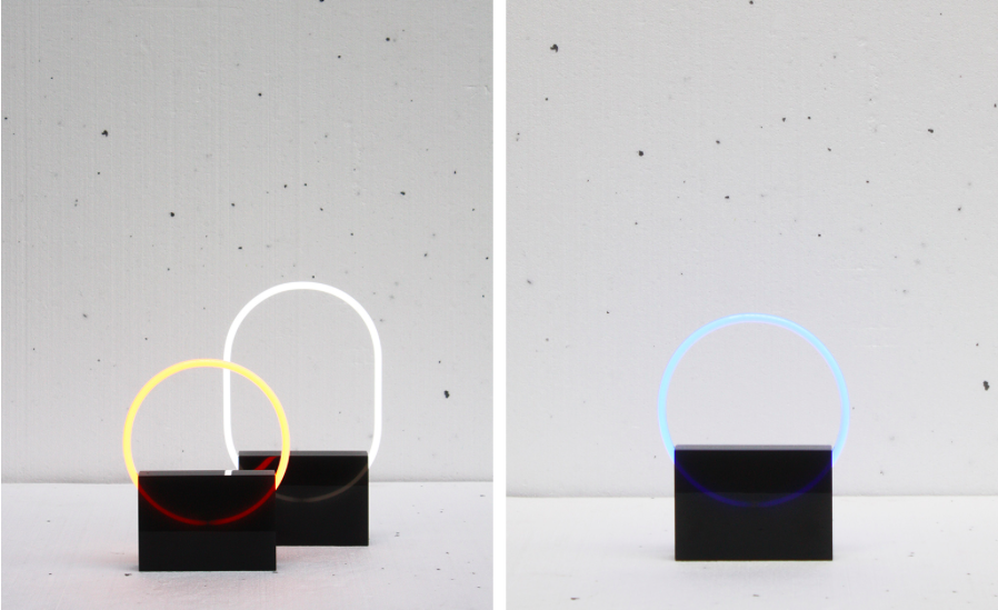 "Wallpaper Magazine: ""In the Loop: The Making of Sabine Marcelis' Neon Circles of Light"""