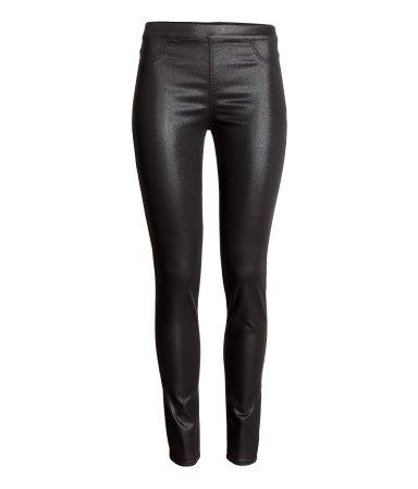 H&M   Slim-fit Leggings  (affiliate link) / Photo Credit:  H&M  (affiliate link)