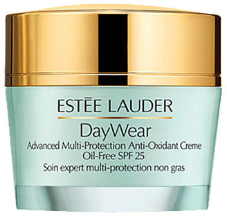 Estee Lauder | DayWear Advanced Multi-Protection Anti-Oxident Creme  (affiliate link) / Photo Credit:  Nordstrom  (affiliate link)