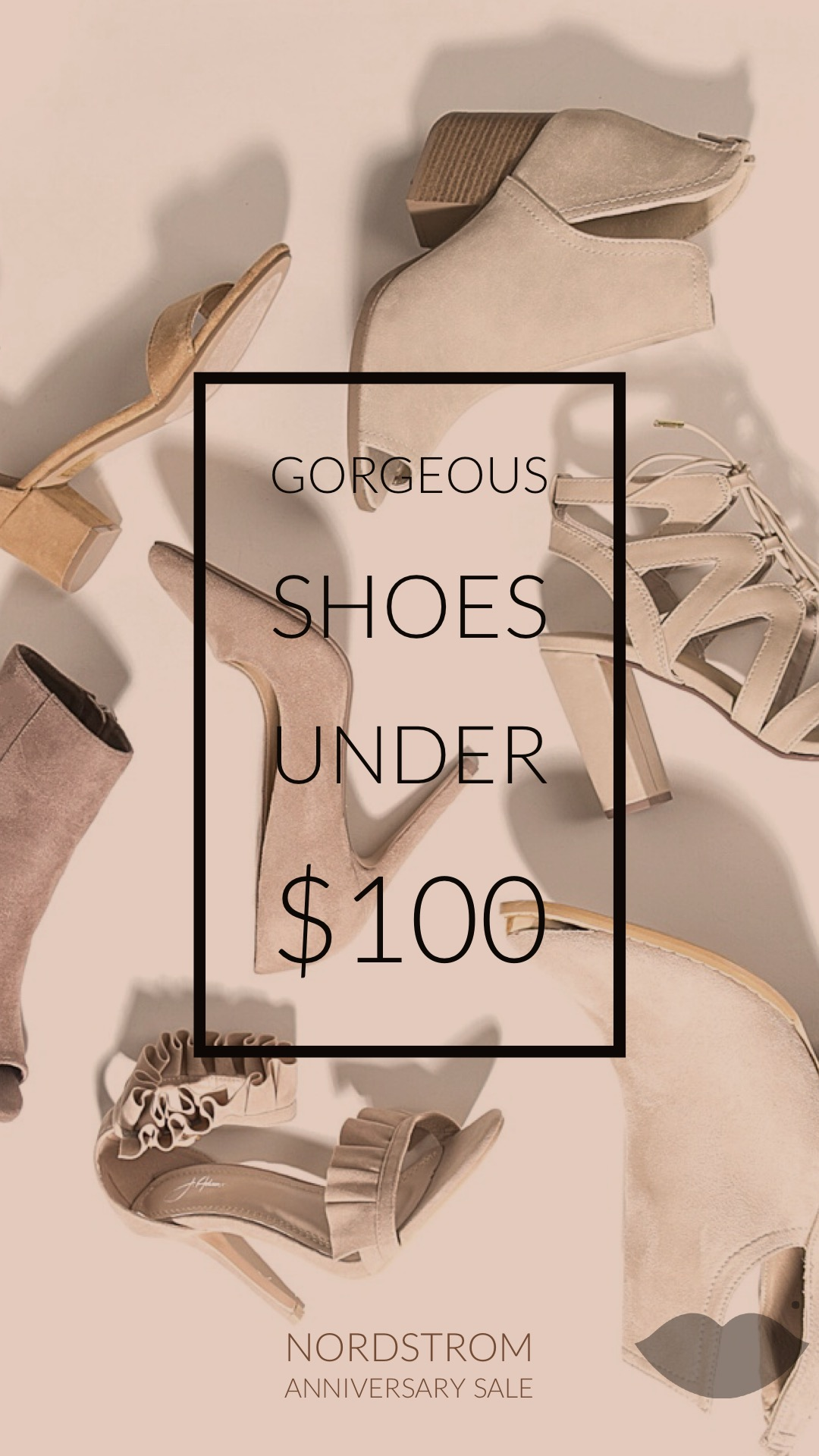 shoes heels flats footwear sale alert pinterest