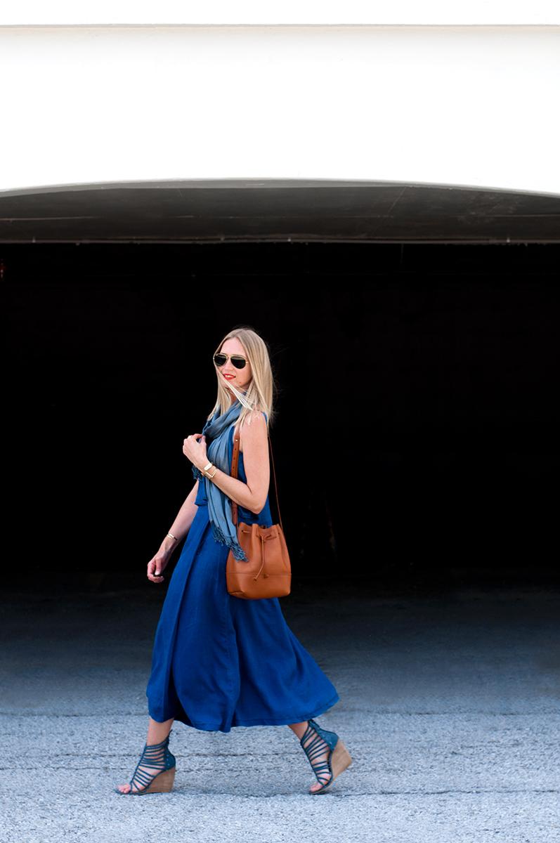 ViA forage fashion
