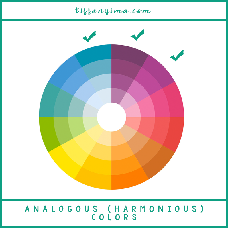 Color theory is used every single day in business, art, and style. I want to empower you with knowledge so that you can effectively implement color with planning and strategy. Utilizing color to build your outfits is a great way to build your knowledge in color theory. My goal is to teach you to recognize the different type of color combinations. Click through to learn how to apply them to your own work and style!
