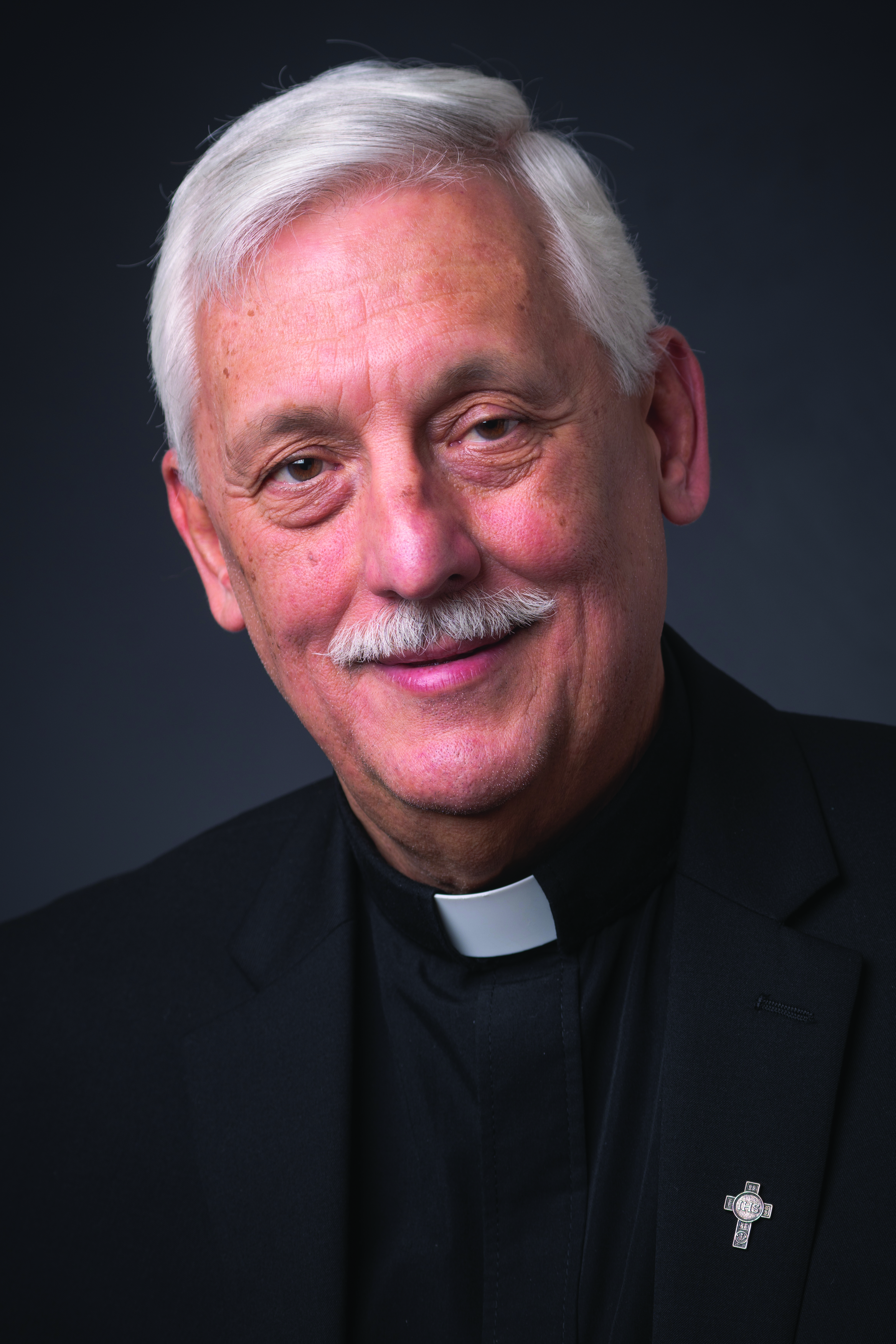 Father Arturo Sosa, SJ, the New Father General of the Society of Jesus