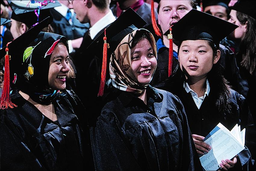 Graduates of  Marquette University