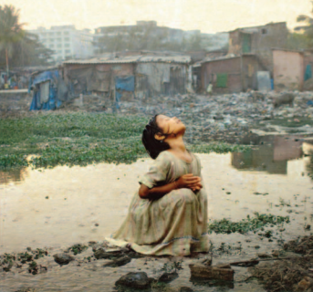 From  Behind the Beautiful Forevers: Life, Death, and Hope in a Mumbai Undercity  by Katherine Boo.