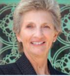 Jo Ann Rooney, JD, LLM, EdD, President of Loyola University Chicago