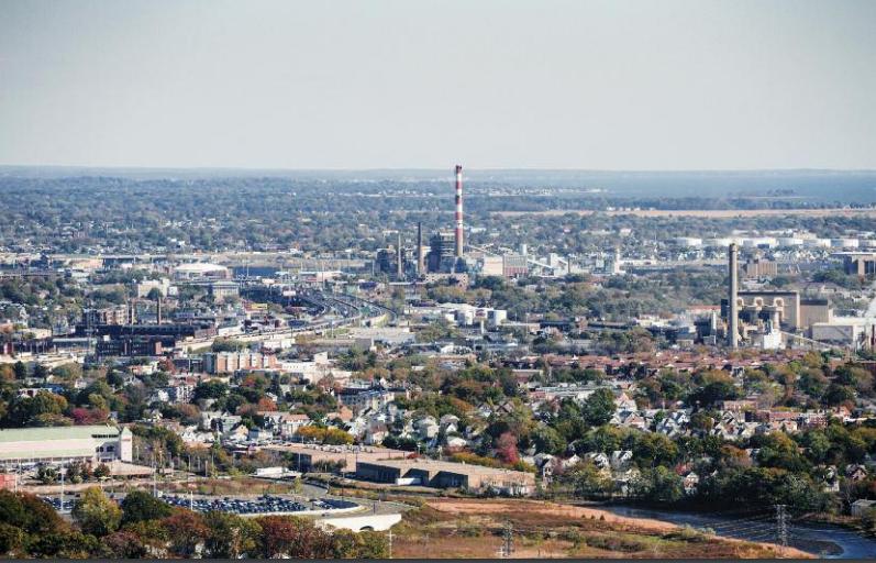 Bridgeport, CT