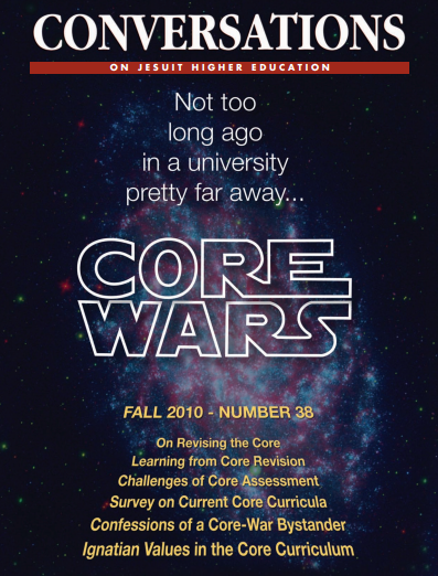 Click on the image above to see all our articles written on the Core Wars in 2008.