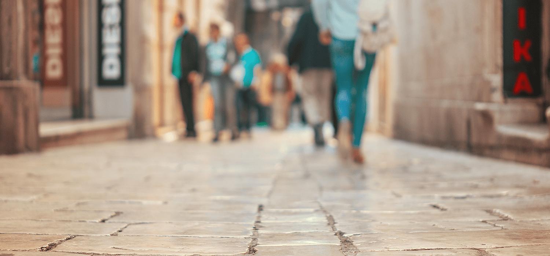 Das Kind In Dir Muss Eine Heimat Finden Walk With Me