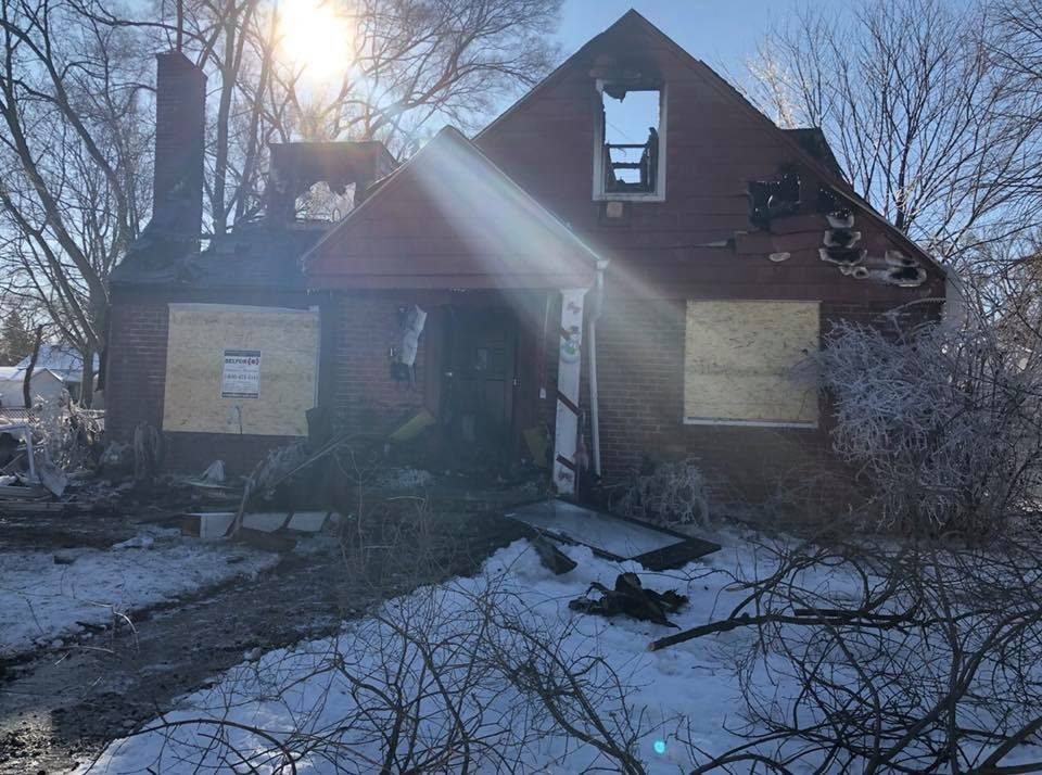 Supporting the White Family - The White family lost their home due to fire at the start of the year. As they try to rebuild and get back to a sense of normal living, we want to provide the opportunity for all that can to help. As we continue to keep them in our prayers, if you can, make a donation to help them as well