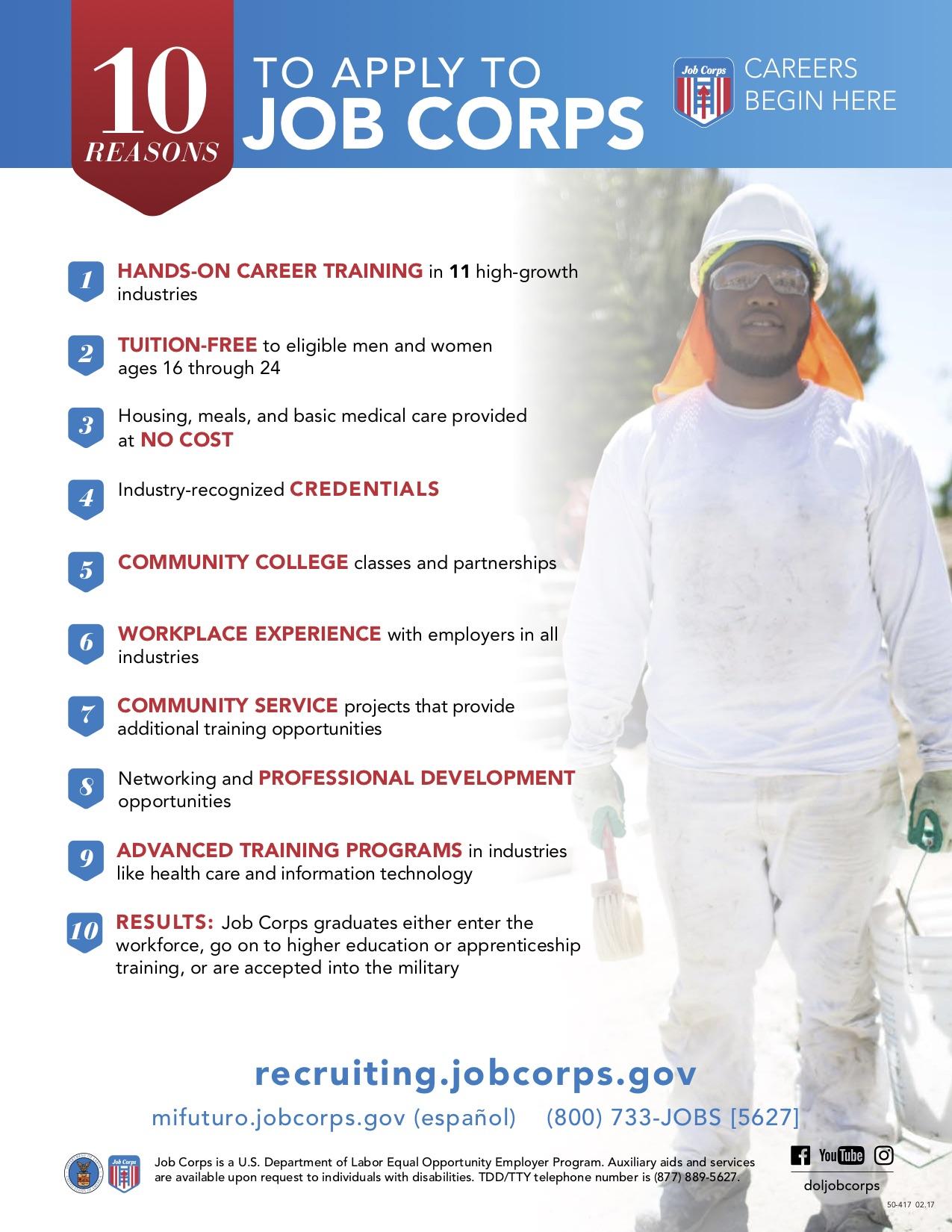 10 Reasons to Apply to Job Corps.jpg