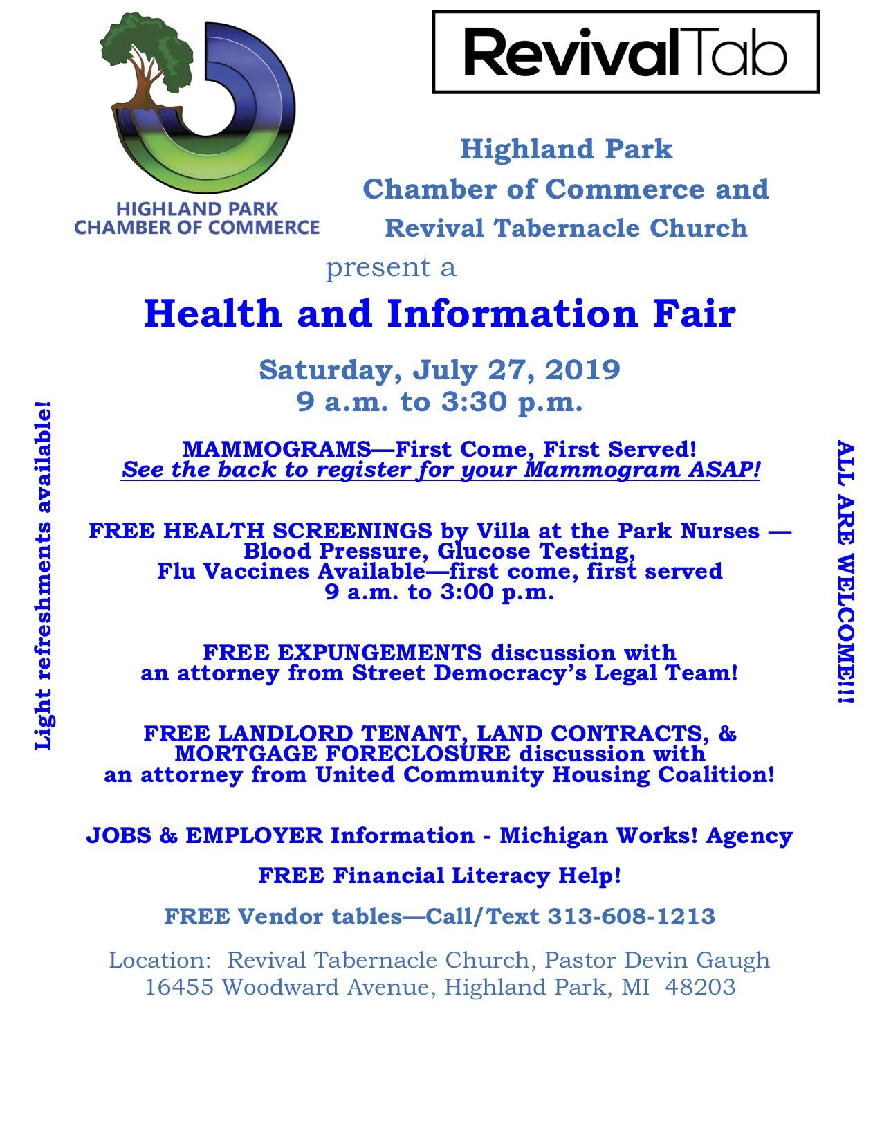 HPCC & RevTab 2019 Health & Info Fair Flyer.jpg