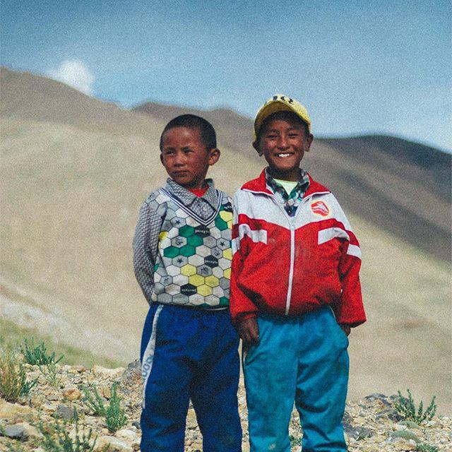 Tibet - 2014