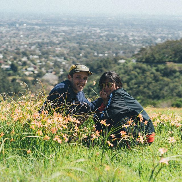 Longridge Lookout - @___olhm  #adelaide #hike #spring