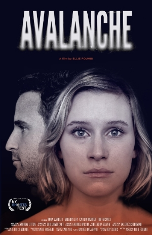 Avalanche will have its world premiere on June 2nd in Program 9 at Landmark Sunshine Cinema, NYC.