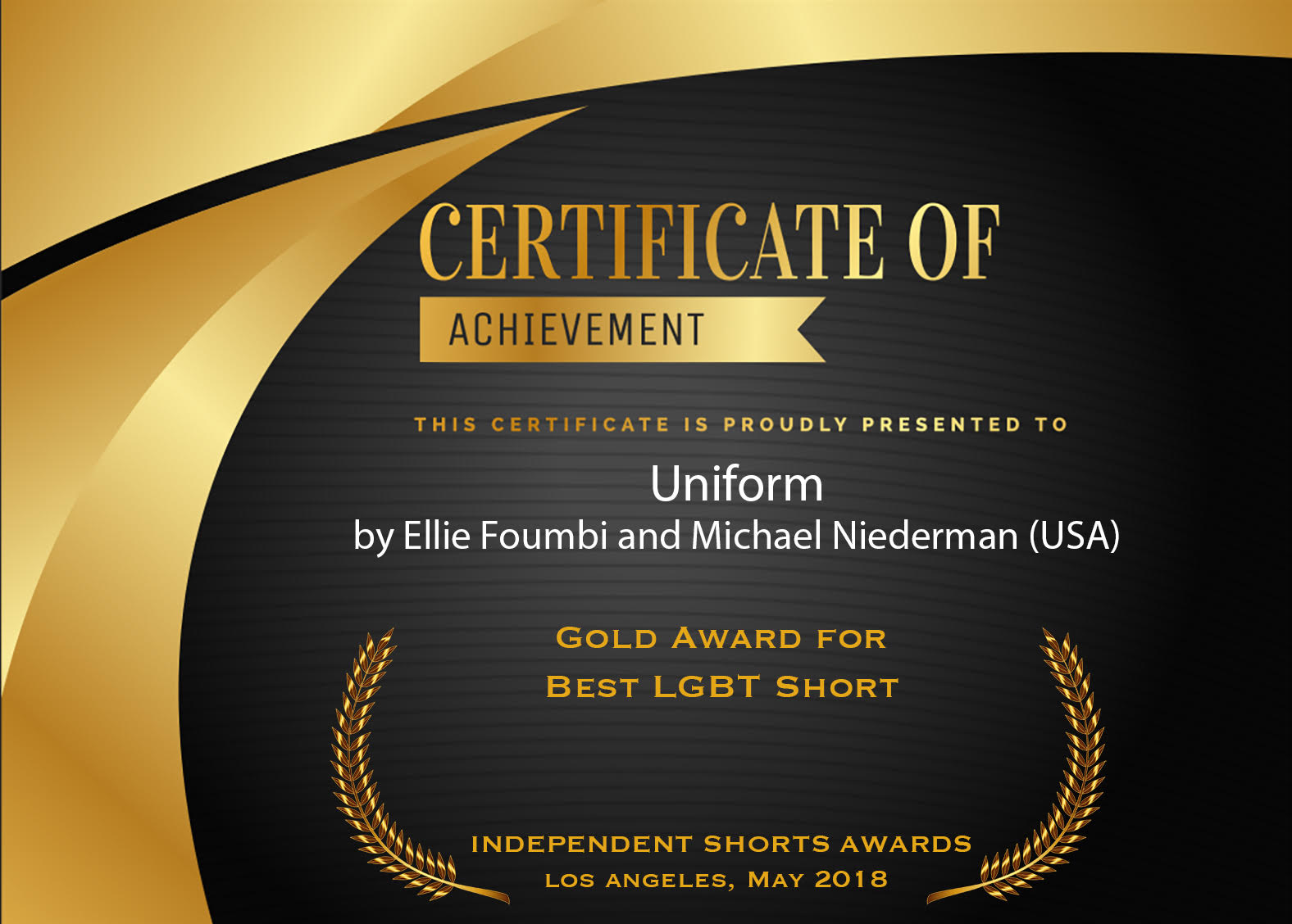 Independent Film Award laurel.jpg