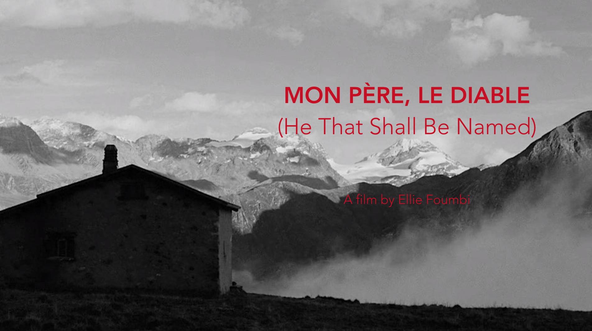 Mon Pere, Le Diable Photo.png