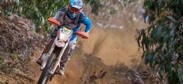 LACHIE HARRISON  Class - Off-road Expert  Team - Marriots Offroad  2016 schedule - Australian Off-road championship, Vic off-roads, MCRCV championship and Dandenong championship