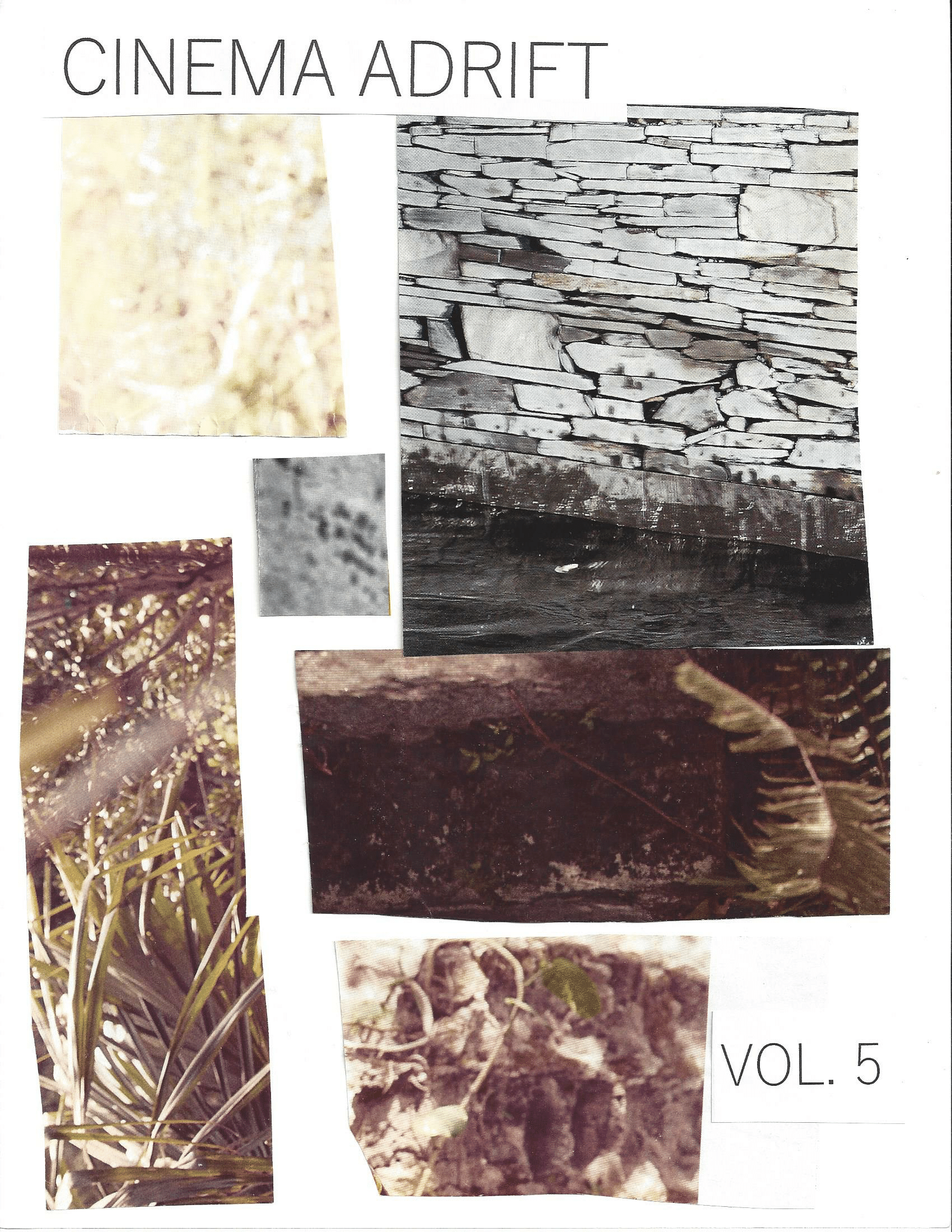 Click above for Vol. 5 (July 2016).