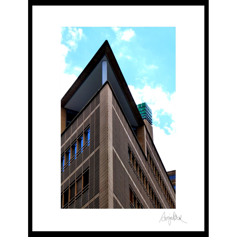 Berlin Architecture IV