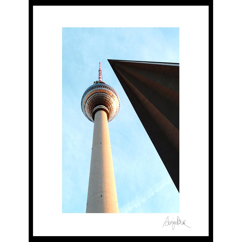 Berlin Architecture V