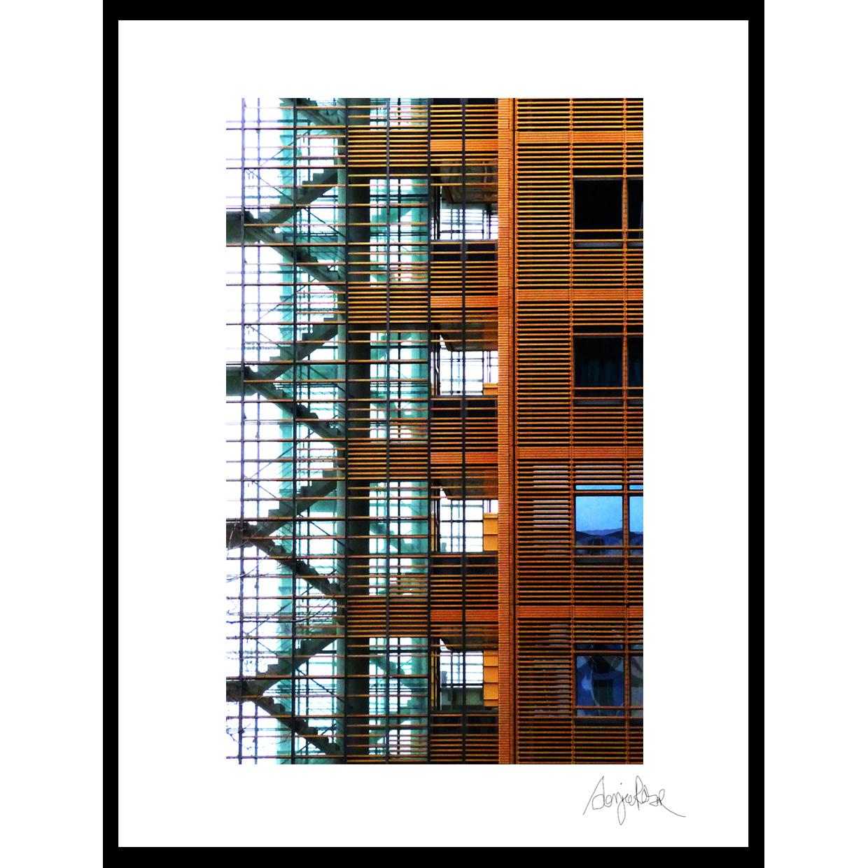 Berlin Architecture VI