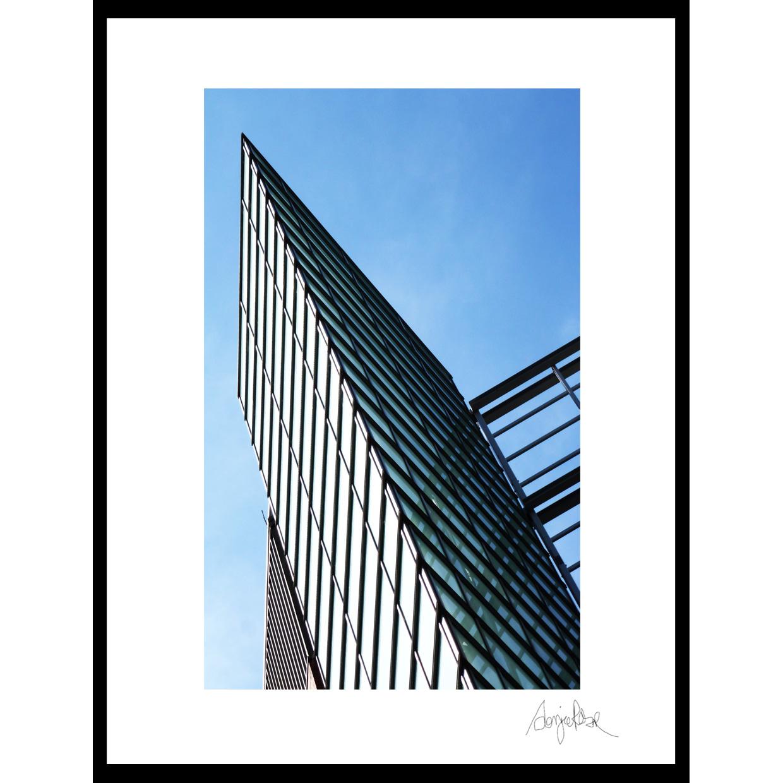 Berlin Architecture X