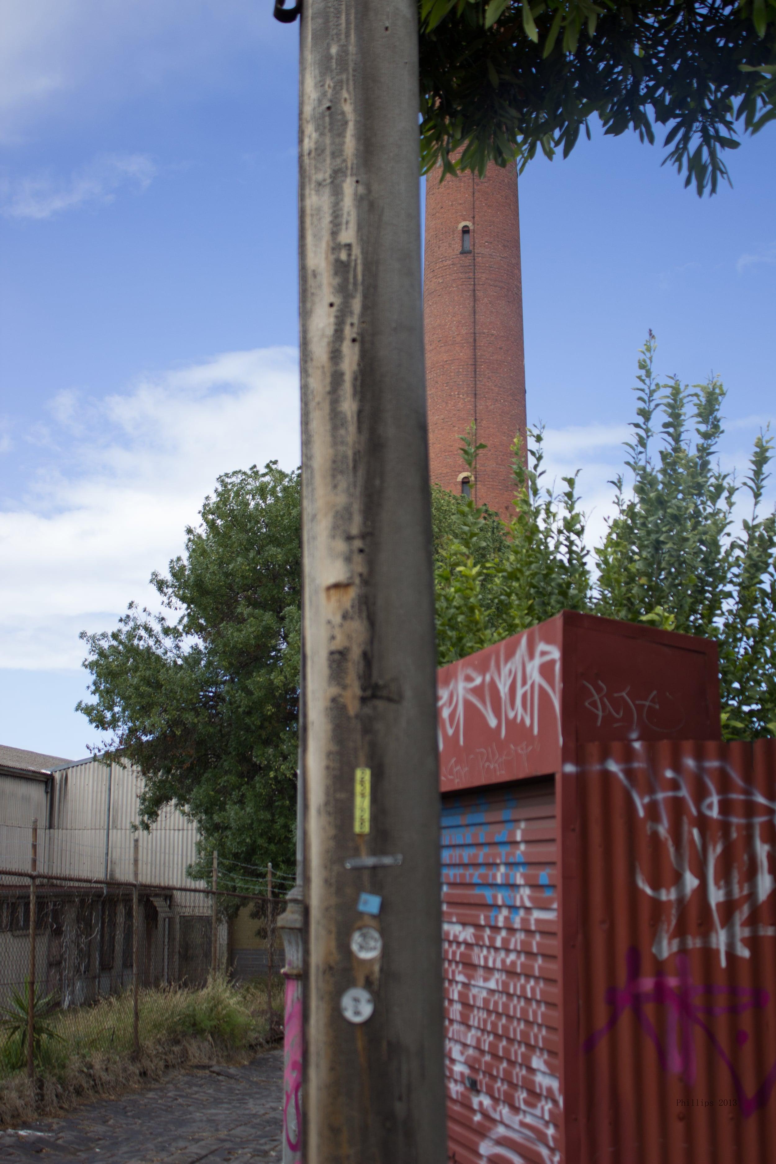 Industrial Decay 5
