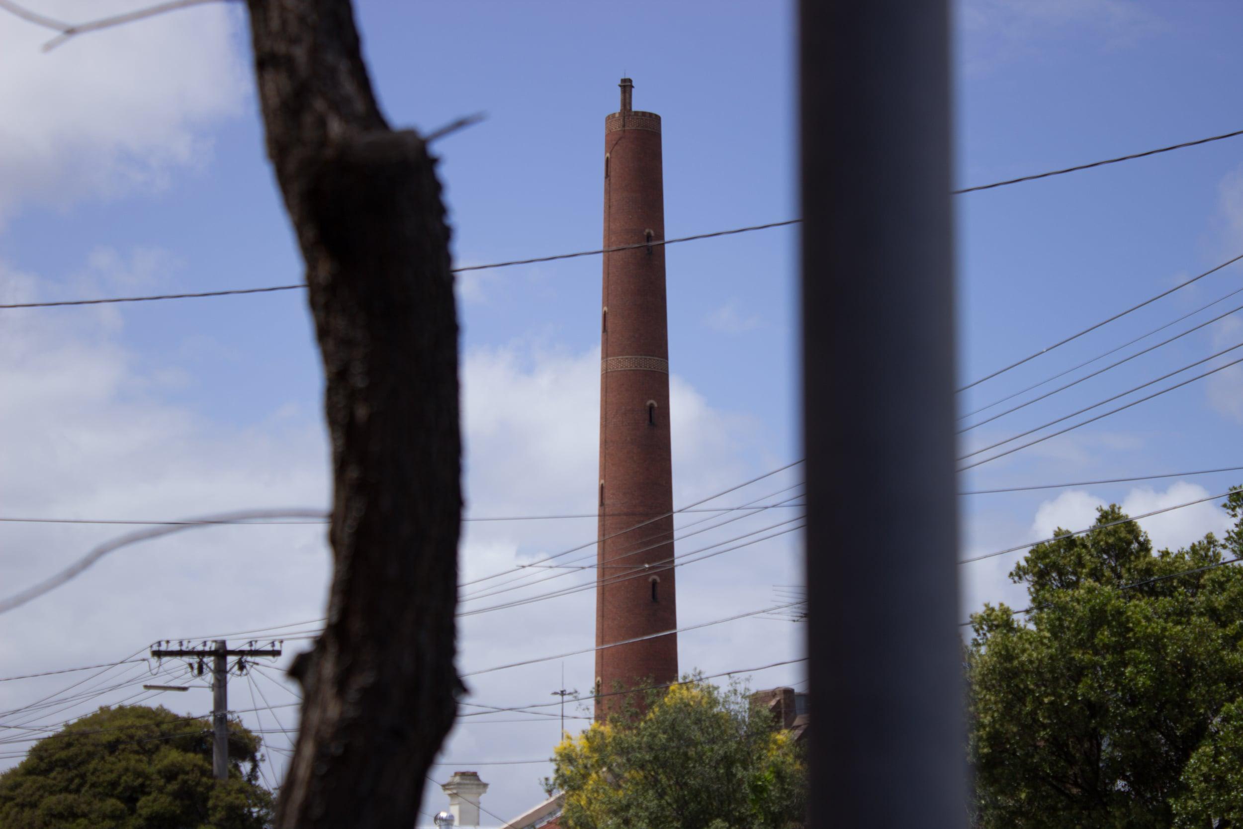 Industrial Decay 12