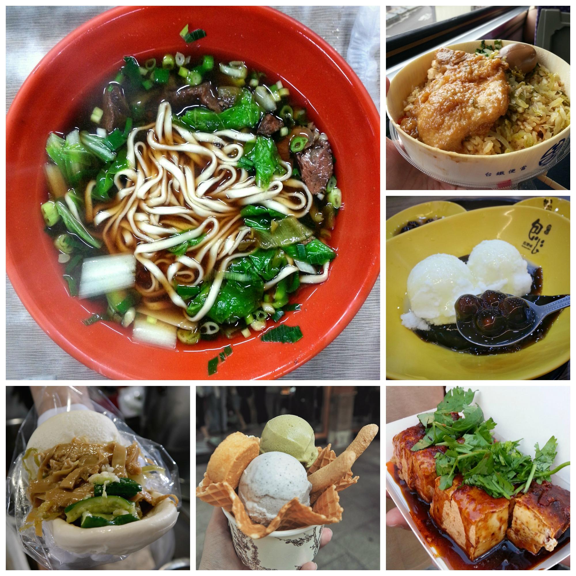 Taiwanese Food - lillianliming