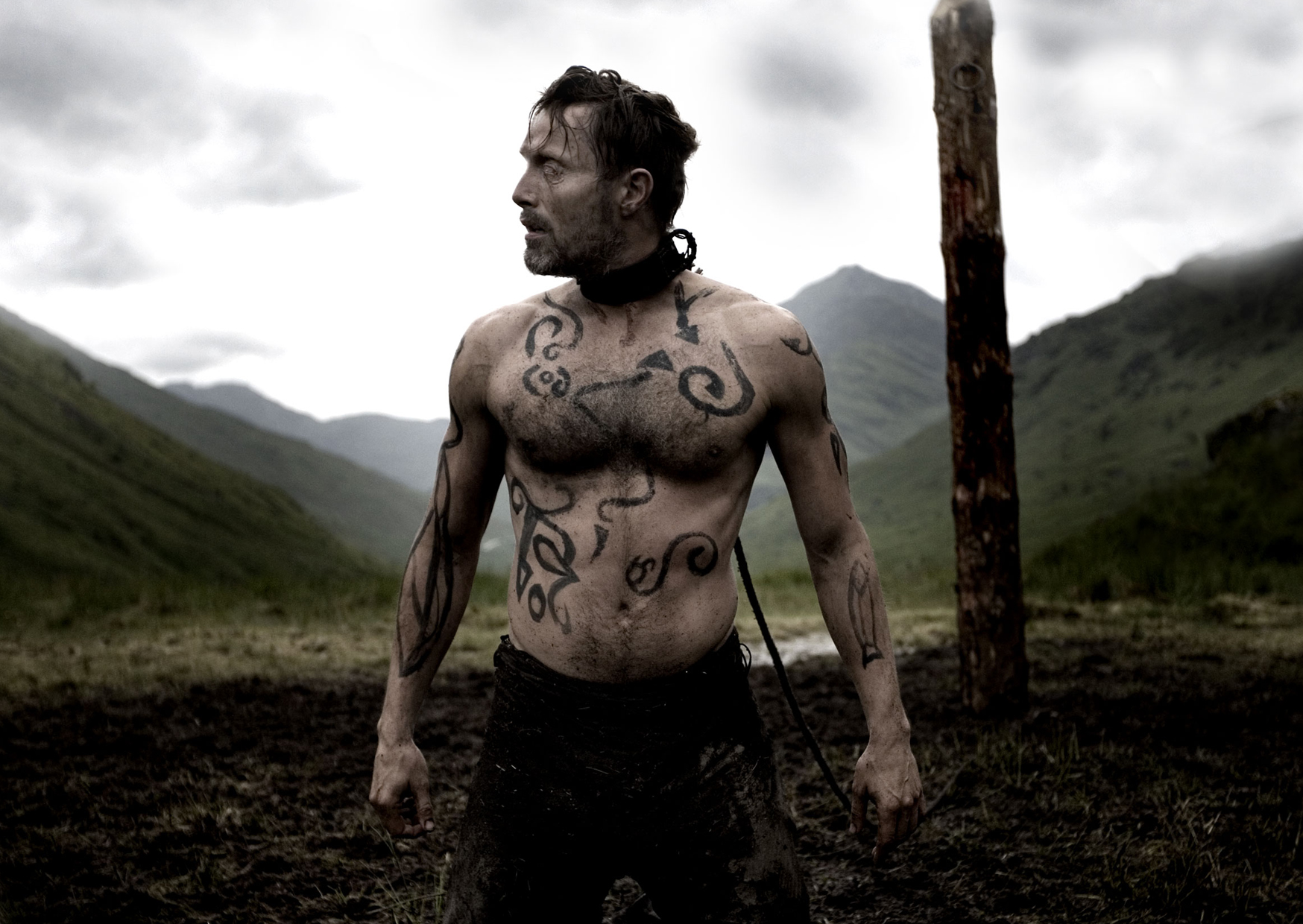 SCANBOX - Launch of Valhalla Rising