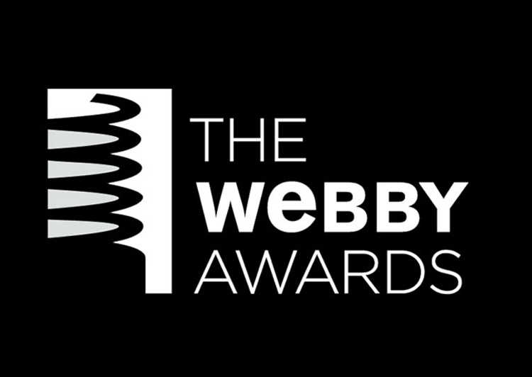 the webby award