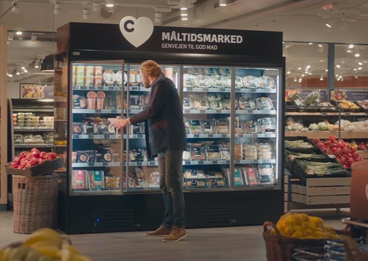 C MÅLTIDSMARKEDET - Genvejen til god mad