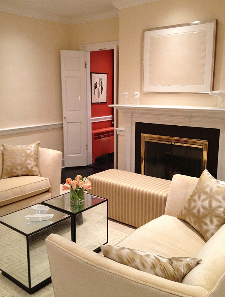 Copy of Timeless Living Room Design