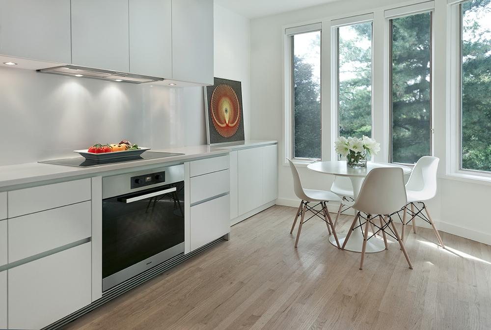 Bultaup Contemporary Kitchen Design