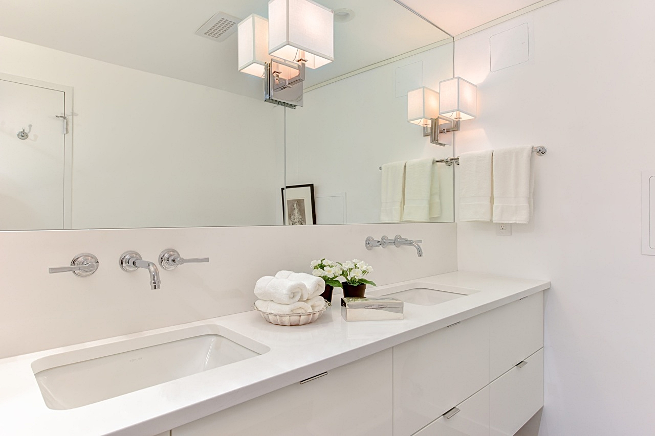 Bathroom Renovation by Jackie Chalkley