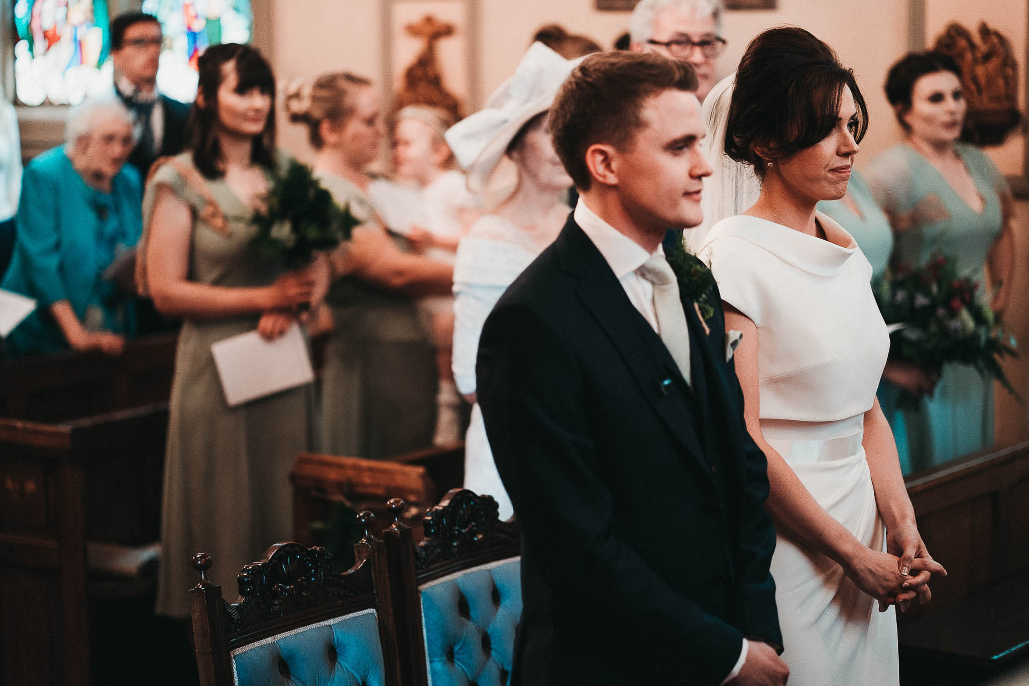 bride-and-groom-at-alter