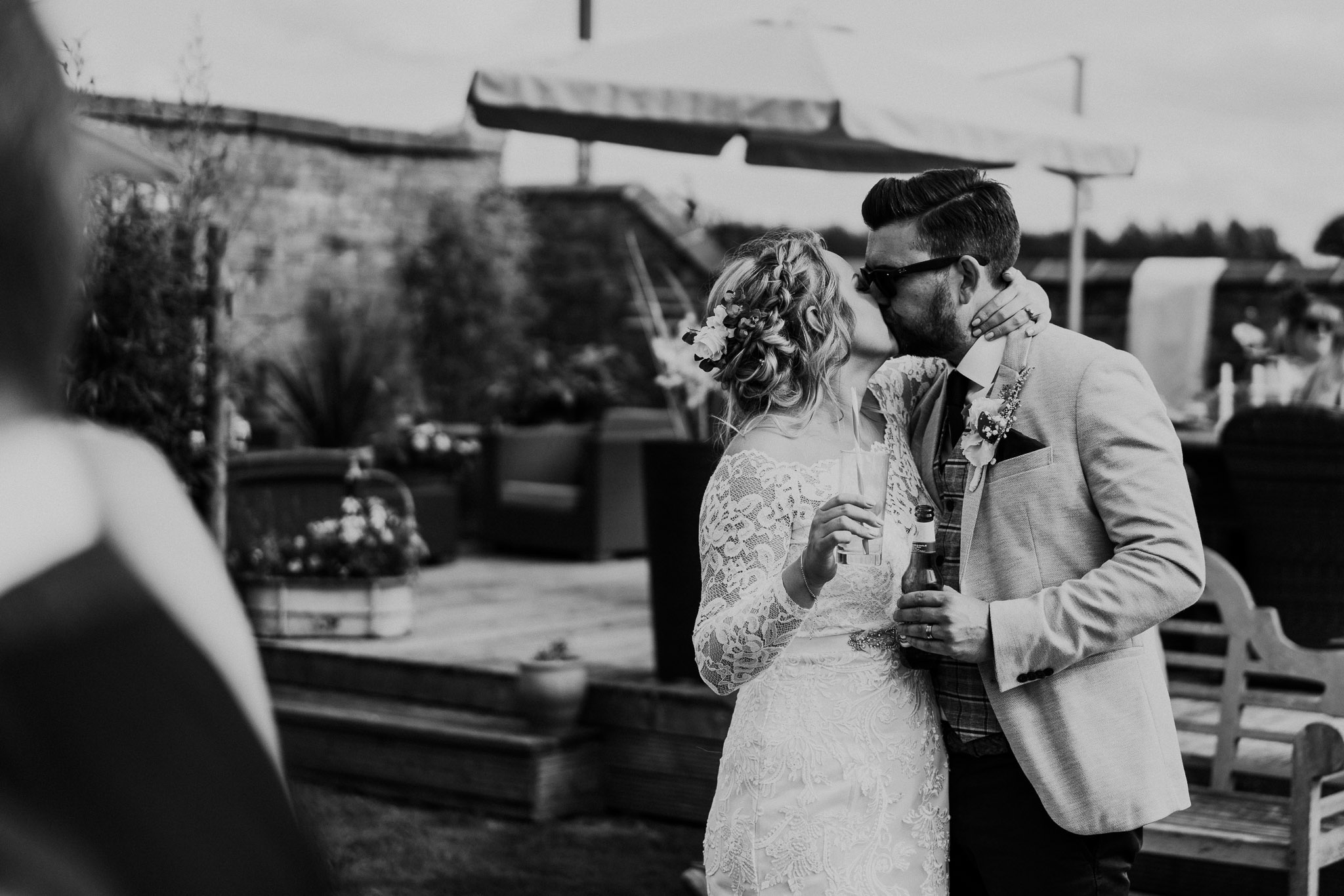 bride-and-groom-unposed