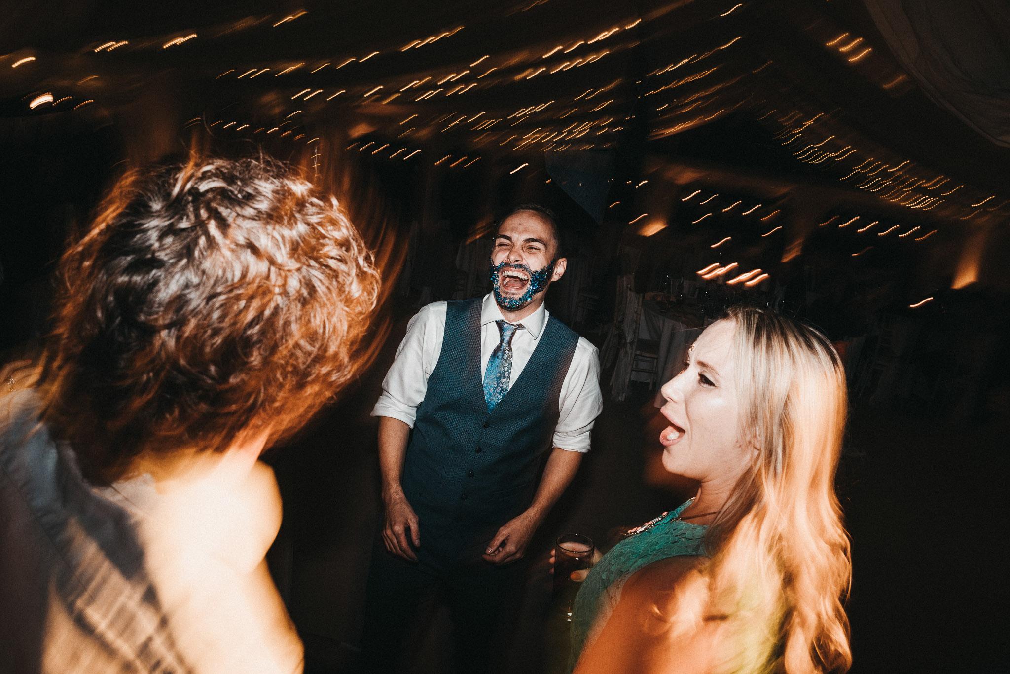 wedding-glitter-facepaint