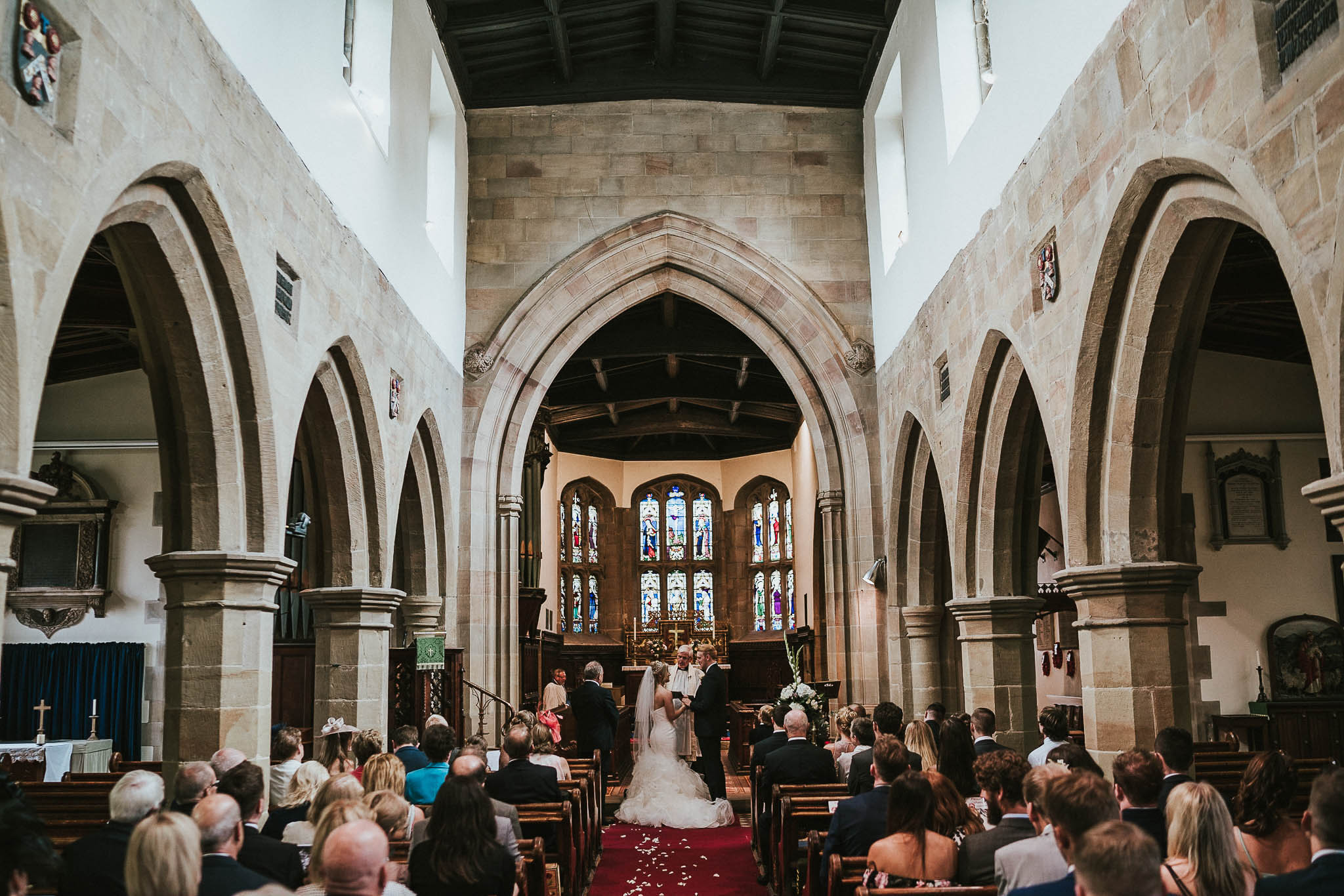 burton-on-trent-church-wedding