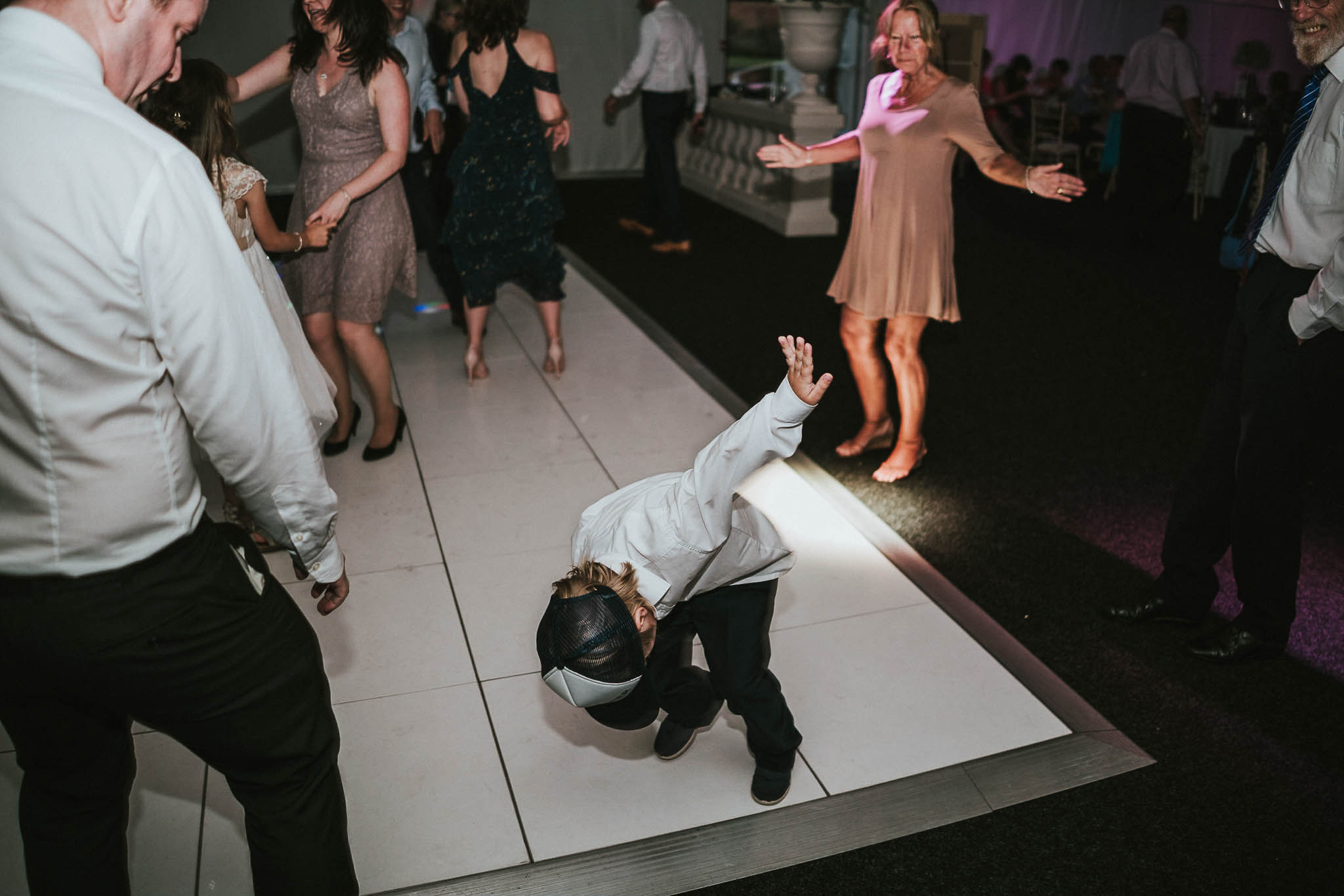 wedding-dab