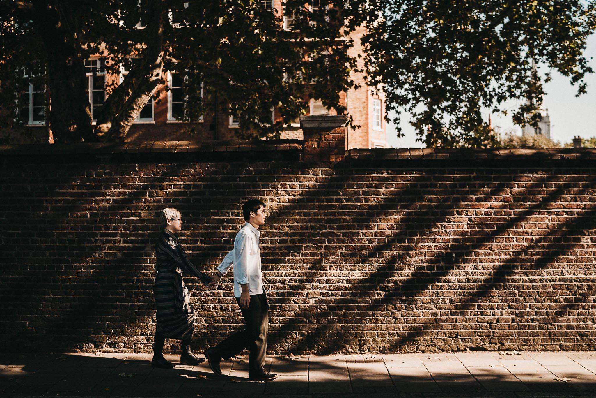 london-engagement-photoshoot