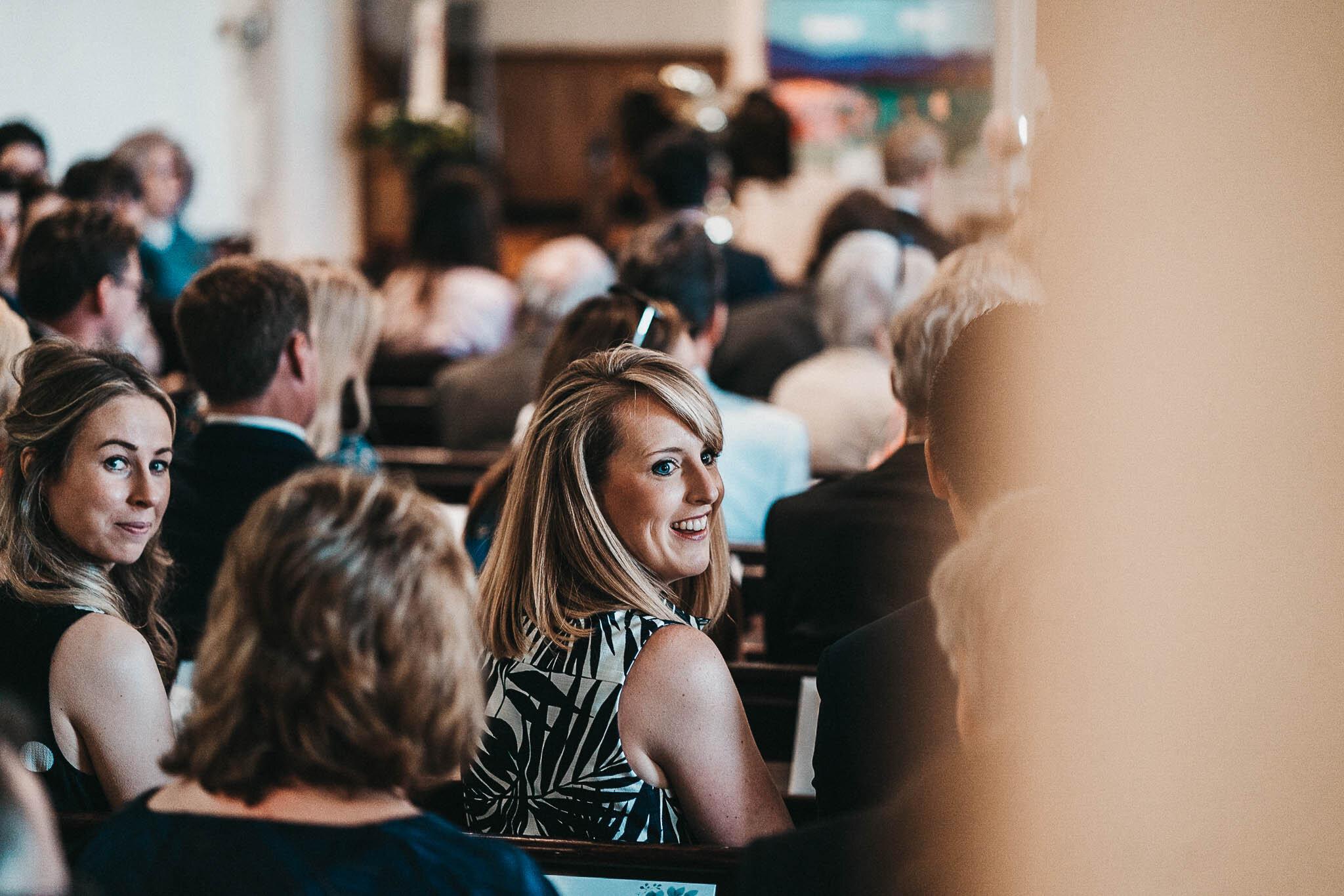 wedding-guest-in-church