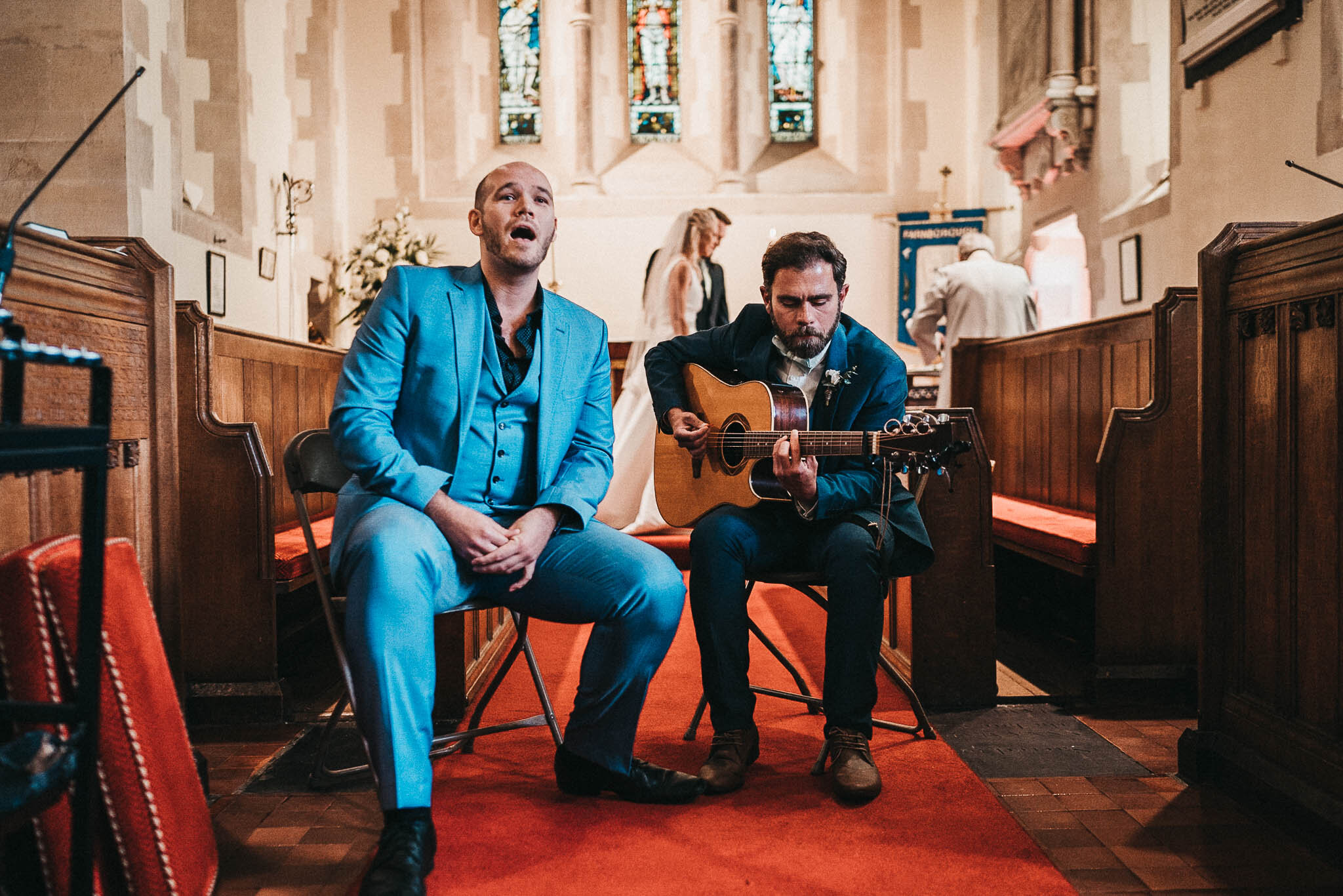 music-being-played-in-church