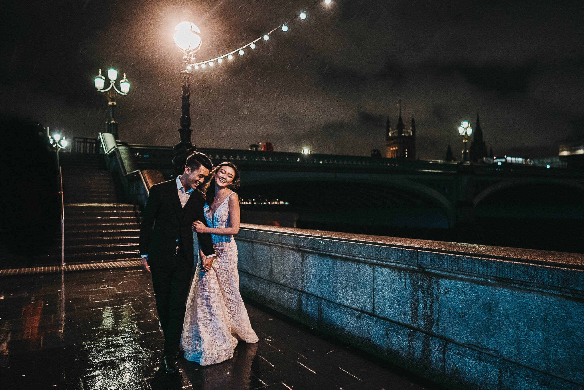 london-elopement-photoshoot
