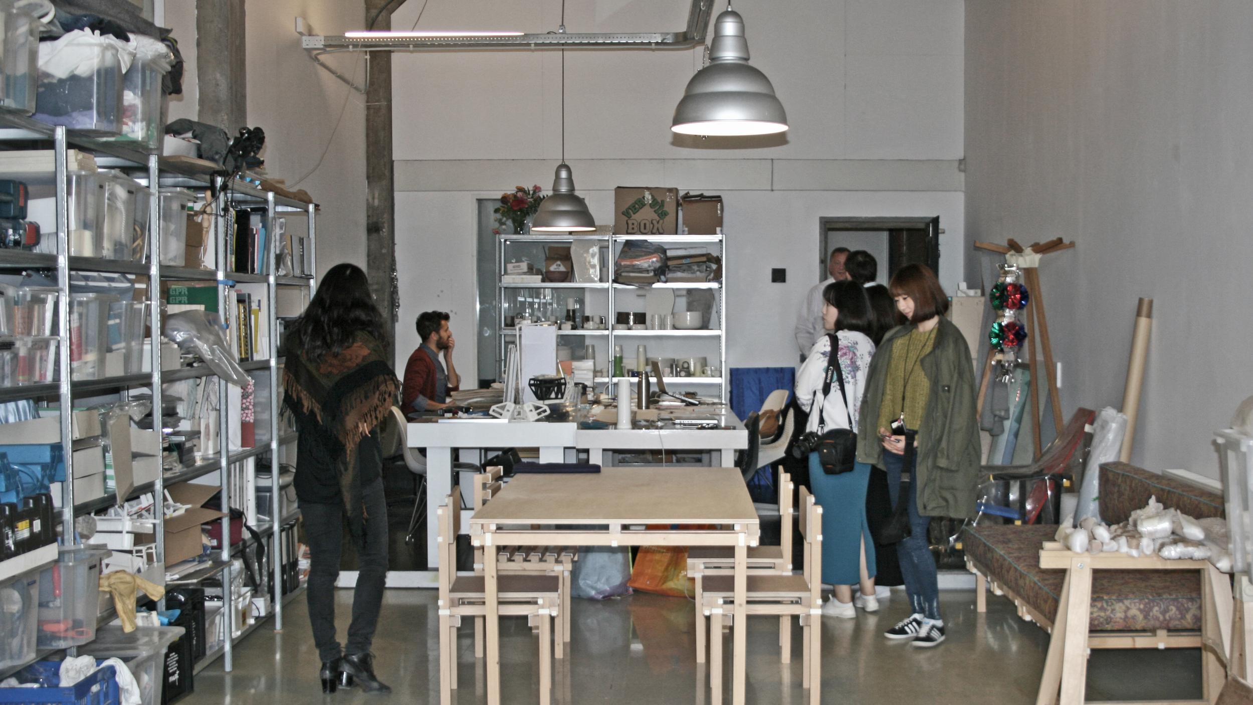 Open Creative School