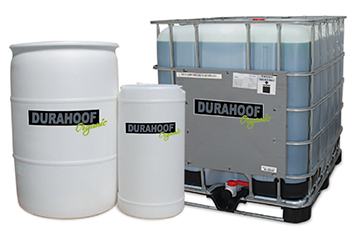 Durahoof Organic Barrels