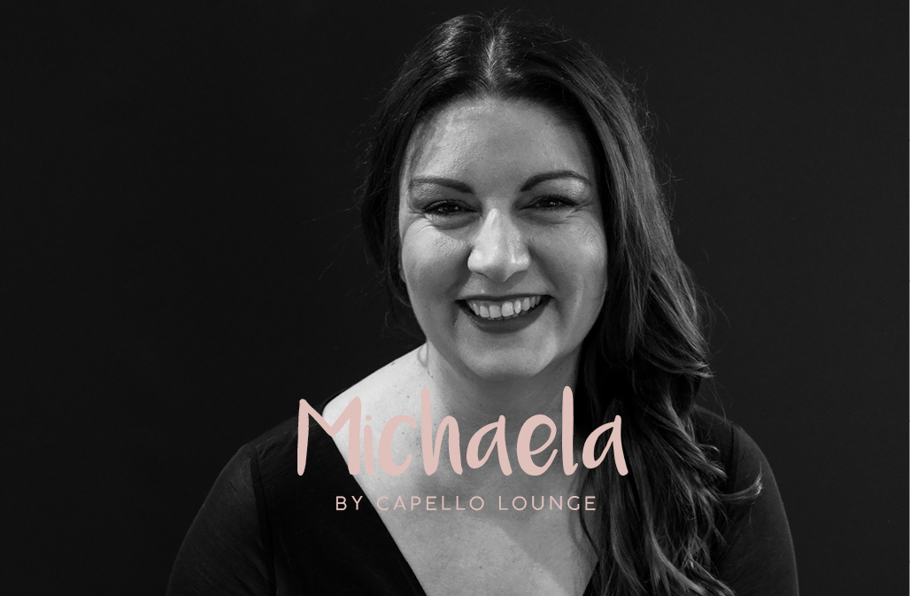 Michaela  Master Stylistin   Specials  Diplom Colorist, Brautservice, Kosmetik
